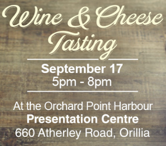 Meet the Architect – September 17th Wine & Cheese